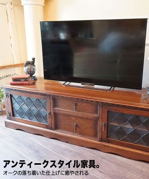 アンティークスタイル家具